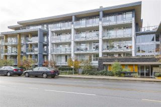 "Main Photo: 320 221 E 3RD Street in North Vancouver: Lower Lonsdale Condo for sale in ""ORIZON"" : MLS® # R2228210"