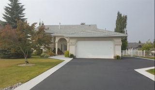 Main Photo: 21 COUNTRY Lane: Stony Plain House for sale : MLS® # E4090767
