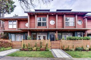 "Main Photo: 1187 E 19TH Avenue in Vancouver: Knight Townhouse for sale in ""Bourna"" (Vancouver East)  : MLS® # R2231304"