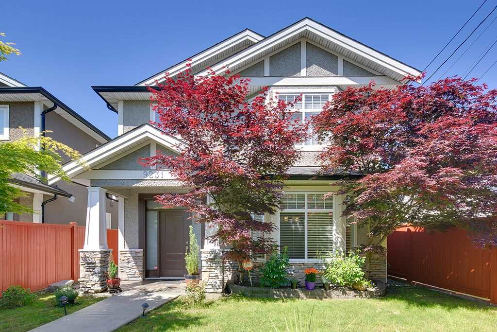 Main Photo: 9231 NO 1 Road in Richmond: Seafair House for sale : MLS® # R2233947