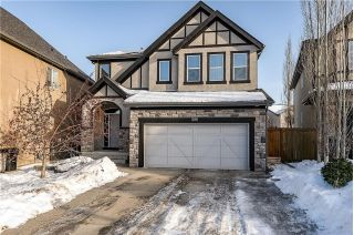 Main Photo: 210 VALLEY WOODS Place NW in Calgary: Valley Ridge House for sale : MLS® # C4163167