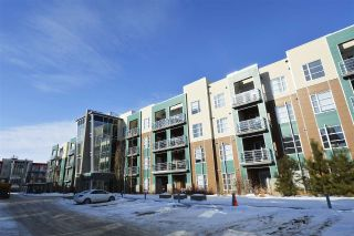 Main Photo:  in Edmonton: Zone 56 Condo for sale : MLS® # E4097490