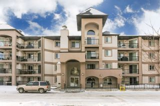 Main Photo:  in Edmonton: Zone 27 Condo for sale : MLS® # E4097589