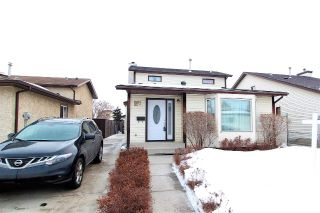 Main Photo: 15711 83 Street NW in Edmonton: Zone 28 House for sale : MLS® # E4100937
