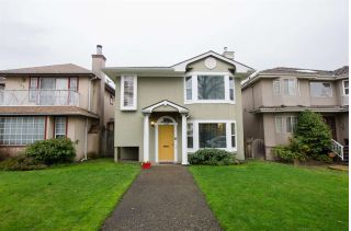 "Main Photo: 2143 UPLAND Drive in Vancouver: Fraserview VE House for sale in ""FRASERVIEW"" (Vancouver East)  : MLS® # R2249615"