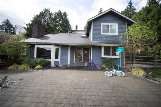 "Main Photo: 1936 CLARKE Street in Port Moody: College Park PM House for sale in ""PORT MOODY CENTRE/COLLEGE PARK"" : MLS®# R2251072"