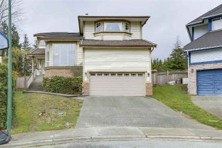 Main Photo: 1370 CORBIN Place in Coquitlam: Canyon Springs House for sale : MLS®# R2253626