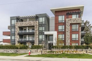 "Main Photo: 102 20331 DEWDNEY TRUNK Road in Maple Ridge: Northwest Maple Ridge Condo for sale in ""MEADOWS POINTE"" : MLS® # R2258218"