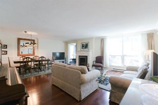 "Main Photo: A405 431 PACIFIC Street in Vancouver: Yaletown Condo for sale in ""Pacific Point"" (Vancouver West)  : MLS®# R2265473"
