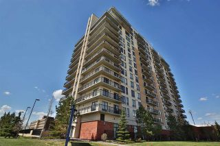Main Photo: 1008 6608 28 Avenue in Edmonton: Zone 29 Condo for sale : MLS®# E4109510