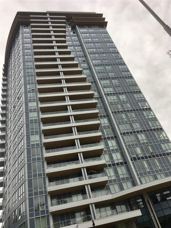 Main Photo: 2805 3093 WINDSOR Gate in Coquitlam: New Horizons Condo for sale : MLS®# R2266696