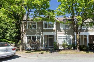 "Main Photo: 52 5298 OAKMOUNT Crescent in Burnaby: Oaklands Townhouse for sale in ""KENWOOD"" (Burnaby South)  : MLS®# R2291210"