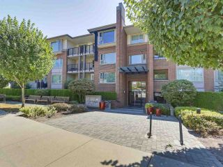 Main Photo: 202 4728 DAWSON Street in Burnaby: Brentwood Park Condo for sale (Burnaby North)  : MLS®# R2298003