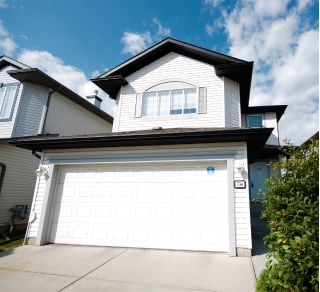 Main Photo: 756 MCALLISTER Loop in Edmonton: Zone 55 House for sale : MLS®# E4127492
