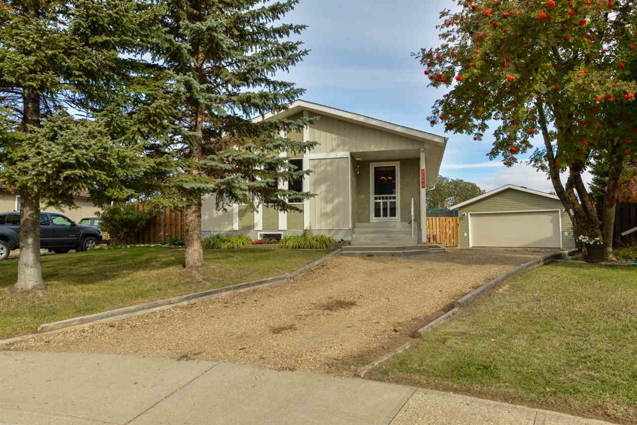 Main Photo: 4506 44 Avenue: Gibbons House for sale : MLS®# E4130709
