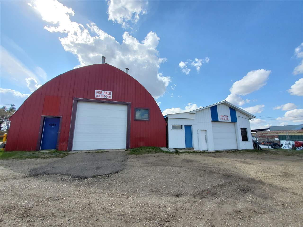 FEATURED LISTING: 4502 57 Street Wetaskiwin