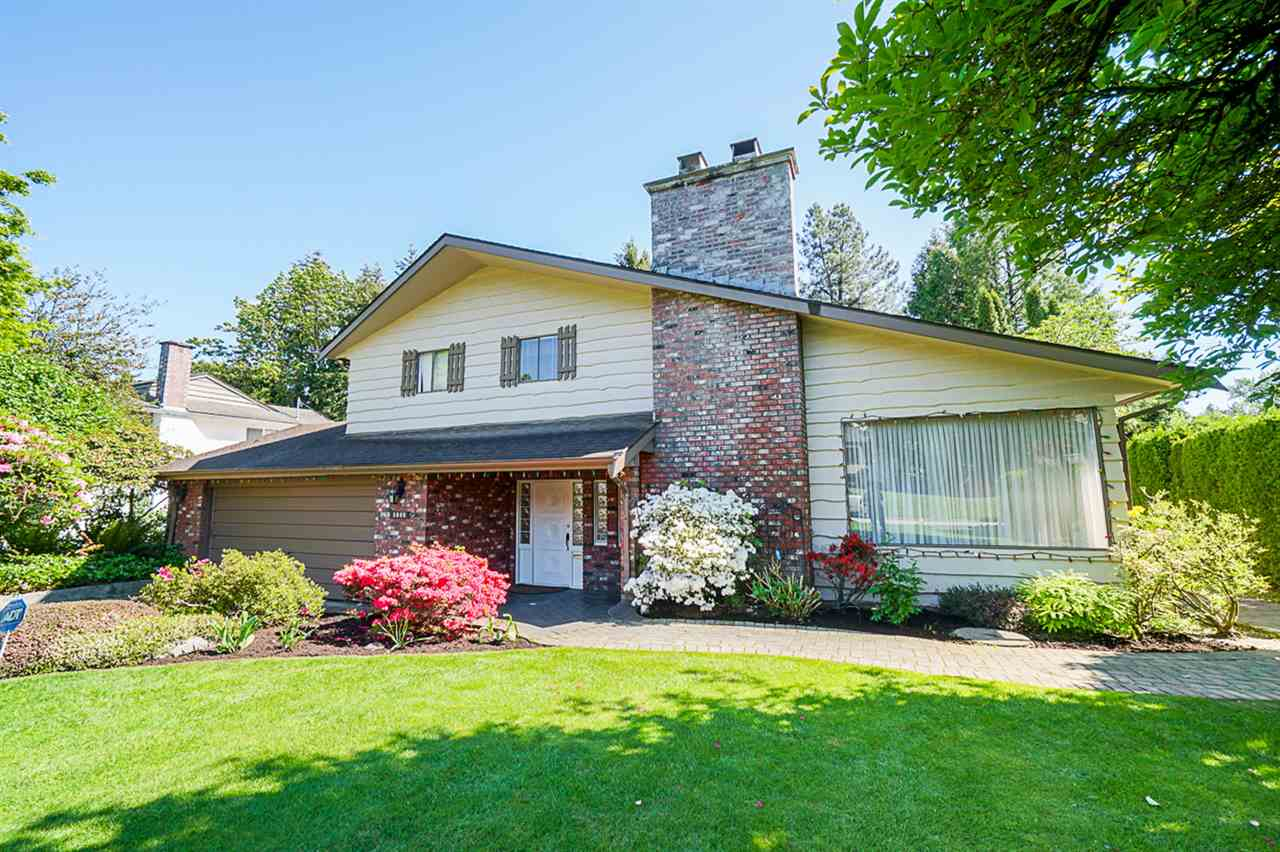FEATURED LISTING: 3869 WINLAKE Crescent Burnaby