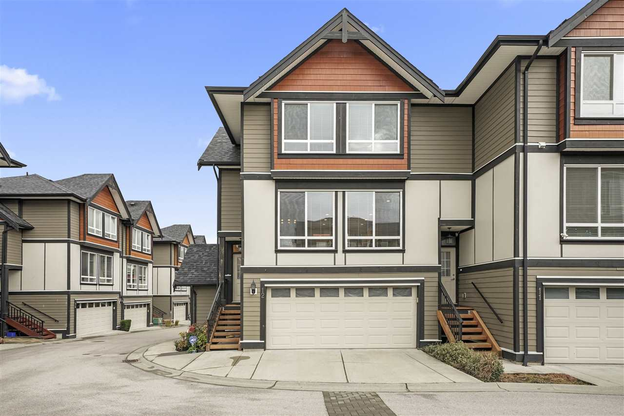FEATURED LISTING: 12 - 6378 142 Street Surrey
