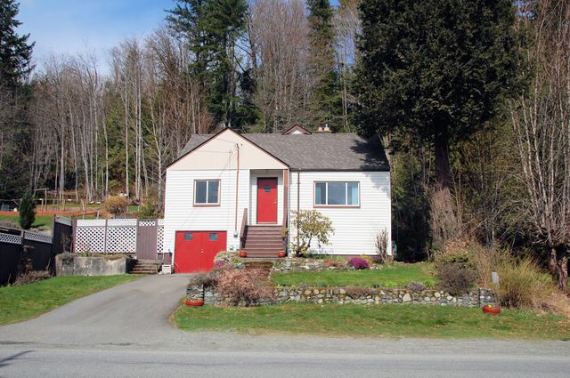 Photo 1: Photos: 85 NORTH SHORE ROAD in LAKE COWICHAN: House for sale : MLS®# 340993