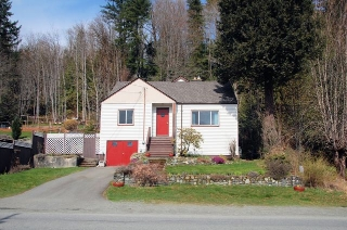 Main Photo: 85 NORTH SHORE ROAD in LAKE COWICHAN: House for sale : MLS®# 340993