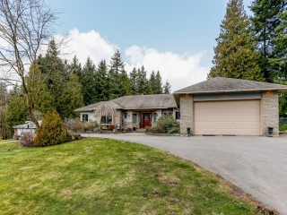 "Main Photo: 26643 58TH Avenue in Langley: County Line Glen Valley House for sale in ""County Line Glen Valley"" : MLS® # F1406610"
