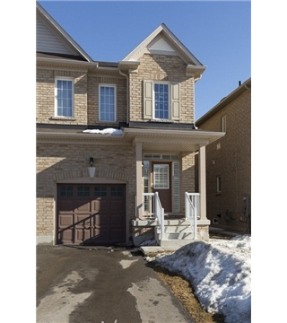 Main Photo: 67 Crumlin Crest in Brampton: Credit Valley House (2-Storey) for sale : MLS® # W3137098