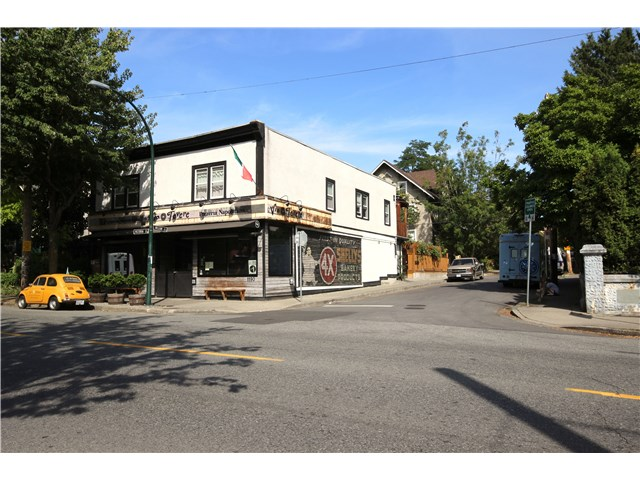 "Photo 8: 1227 VICTORIA Drive in Vancouver: Grandview VE House for sale in ""COMMERCIAL DRIVE"" (Vancouver East)  : MLS® # V1139504"