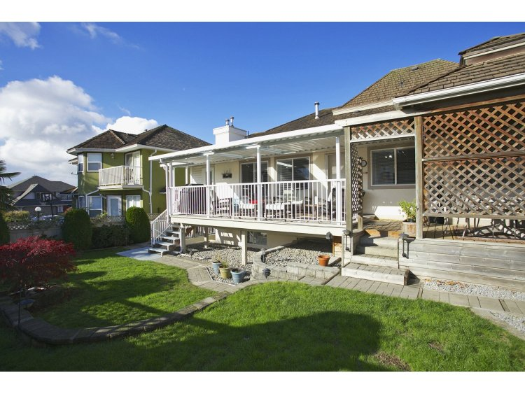 "Photo 37: 31452 JEAN Court in Abbotsford: Abbotsford West House for sale in ""Bedford Landing"" : MLS(r) # R2012807"