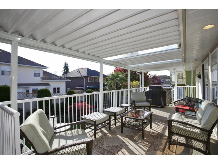 "Photo 33: 31452 JEAN Court in Abbotsford: Abbotsford West House for sale in ""Bedford Landing"" : MLS(r) # R2012807"