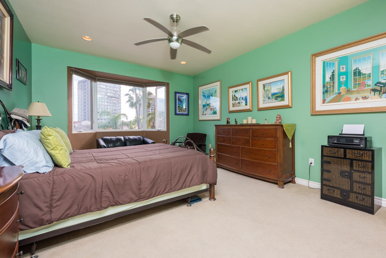 Photo 14: HILLCREST Condo for sale : 2 bedrooms : 3990 Centre St. #301 in San Diego
