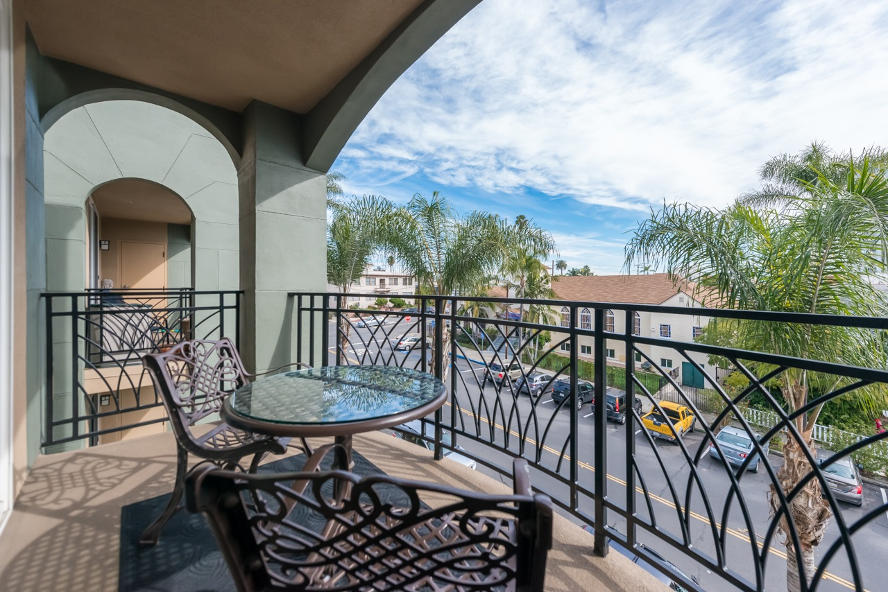Photo 21: HILLCREST Condo for sale : 2 bedrooms : 3990 Centre St. #301 in San Diego