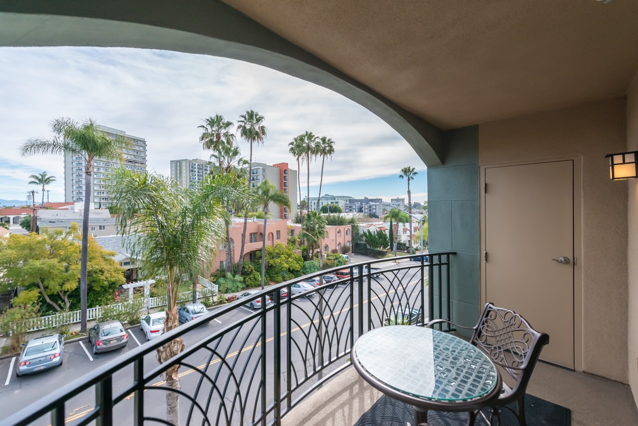 Photo 22: HILLCREST Condo for sale : 2 bedrooms : 3990 Centre St. #301 in San Diego