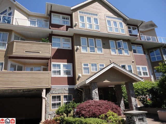 FEATURED LISTING: 207 - 1630 154 Street Surrey