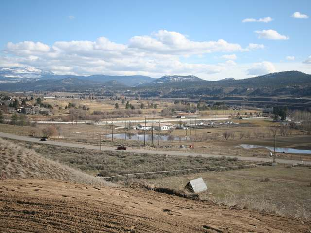 Main Photo: 3395 E SHUSWAP ROAD in : South Thompson Valley Lots/Acreage for sale (Kamloops)  : MLS® # 133749