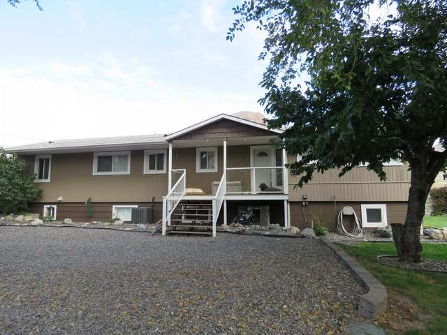 Main Photo: 7250 FURRER ROAD in : Dallas House for sale (Kamloops)  : MLS(r) # 134360