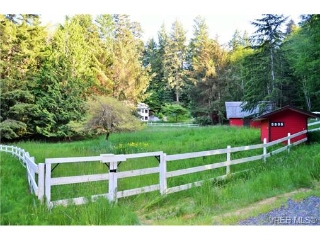 Main Photo: 5805 East Sooke Road in SOOKE: Sk East Sooke Single Family Detached for sale (Sooke)  : MLS(r) # 365458