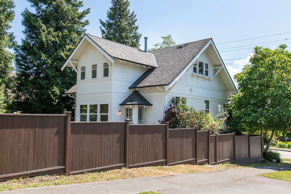 Photo 20: 1523 EIGHTH Avenue in New Westminster: West End NW House for sale : MLS(r) # R2074905