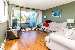 "Main Photo: 302 3980 CARRIGAN Court in Burnaby: Government Road Condo for sale in ""DISCOVERY PLACE 1"" (Burnaby North)  : MLS(r) # R2102705"
