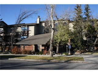 Main Photo: 427 550 WESTWOOD Drive SW in Calgary: Westgate Condo for sale : MLS(r) # C4087234