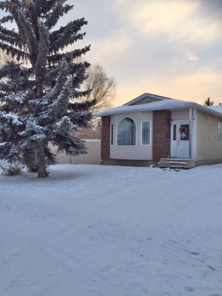 Main Photo: 14508 34 Street in Edmonton: Zone 35 House for sale : MLS(r) # E4046940