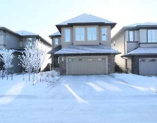 Main Photo: 851 ARMITAGE Wynd in Edmonton: Zone 56 House for sale : MLS(r) # E4049181