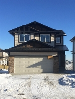 Main Photo:  in Edmonton: Zone 58 House for sale : MLS(r) # E4050278