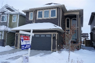 Main Photo: 16779 122 Street NW in Edmonton: Zone 27 House for sale : MLS(r) # E4051397