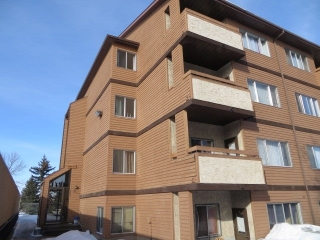 Main Photo: 208 14916 26 Street in Edmonton: Zone 35 Condo for sale : MLS(r) # E4052001