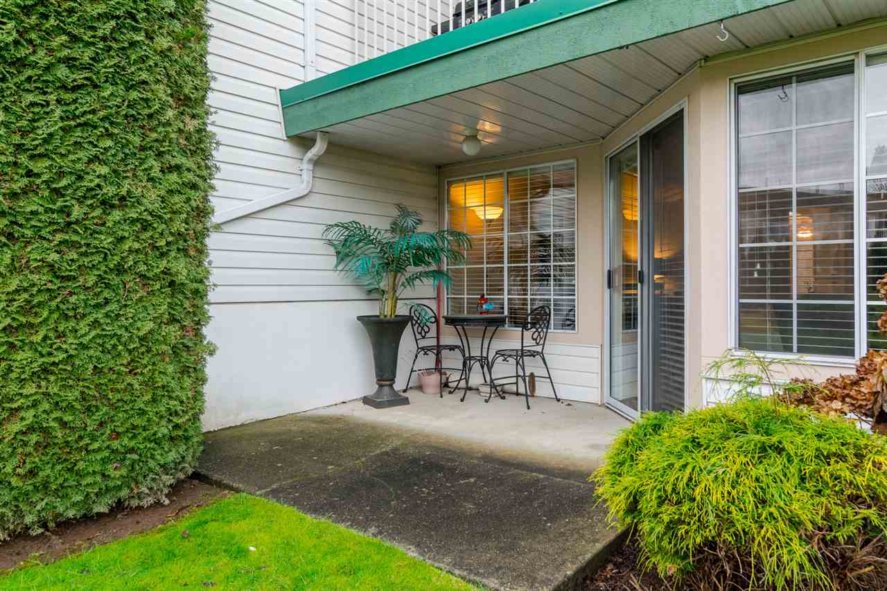 "Photo 16: 46 3115 TRAFALGAR Street in Abbotsford: Central Abbotsford Townhouse for sale in ""CEDARBROOK VILLAGE"" : MLS® # R2140999"