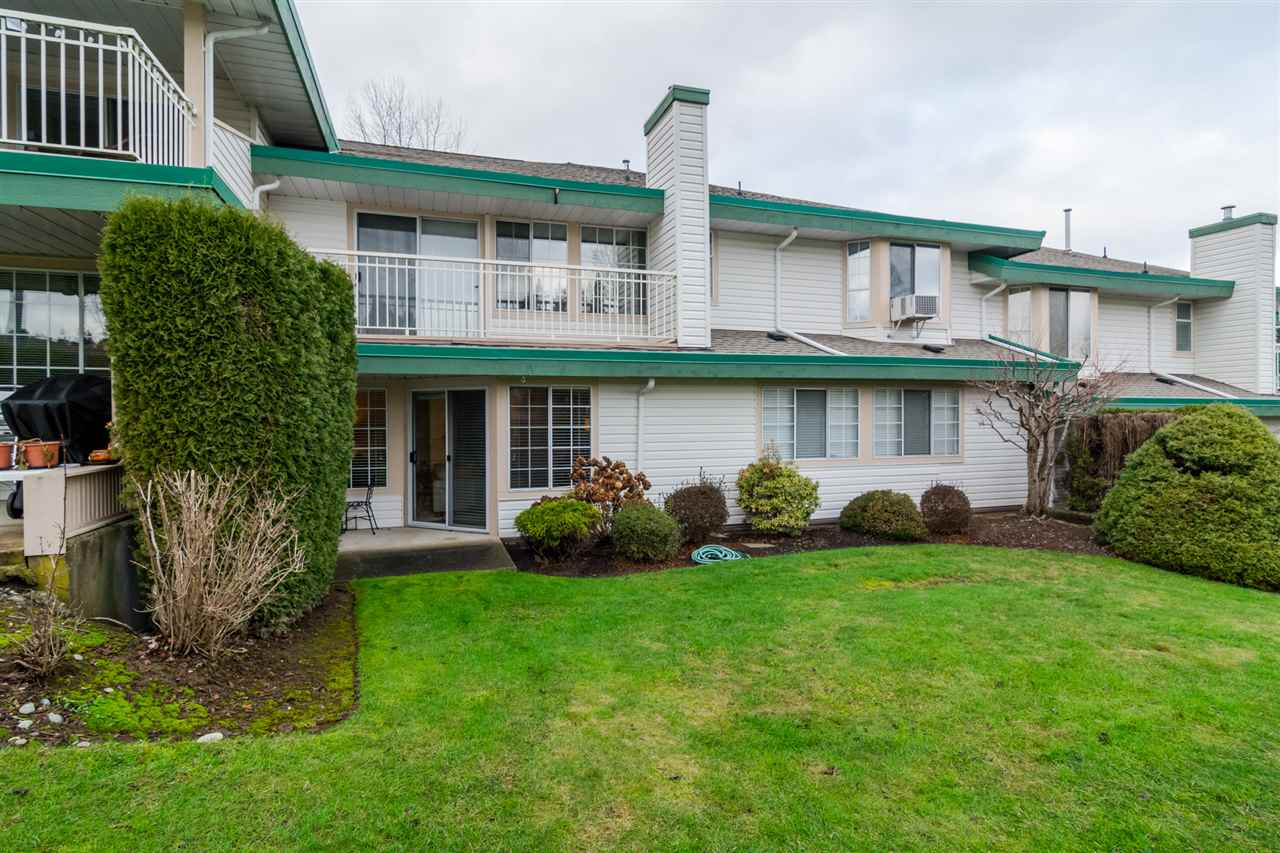 "Photo 15: 46 3115 TRAFALGAR Street in Abbotsford: Central Abbotsford Townhouse for sale in ""CEDARBROOK VILLAGE"" : MLS® # R2140999"