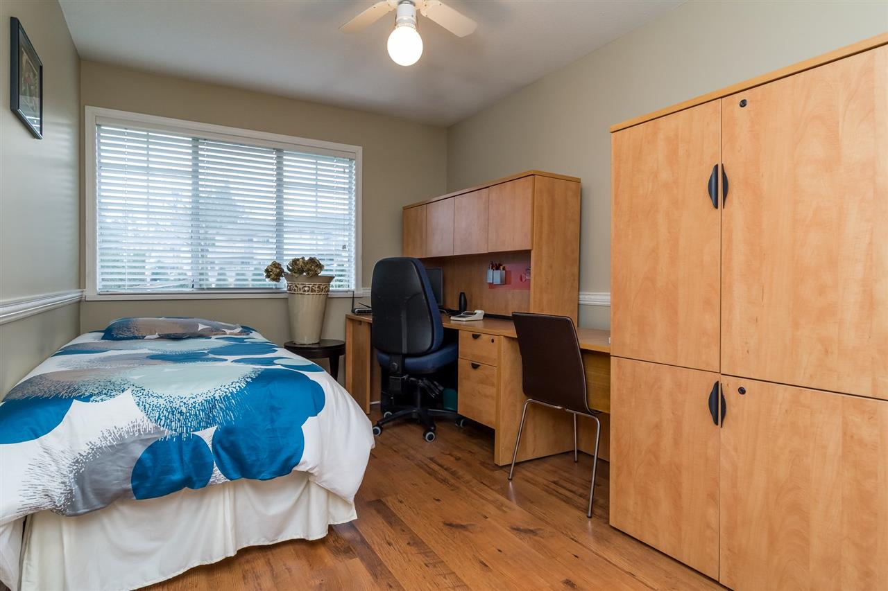 "Photo 11: 46 3115 TRAFALGAR Street in Abbotsford: Central Abbotsford Townhouse for sale in ""CEDARBROOK VILLAGE"" : MLS® # R2140999"