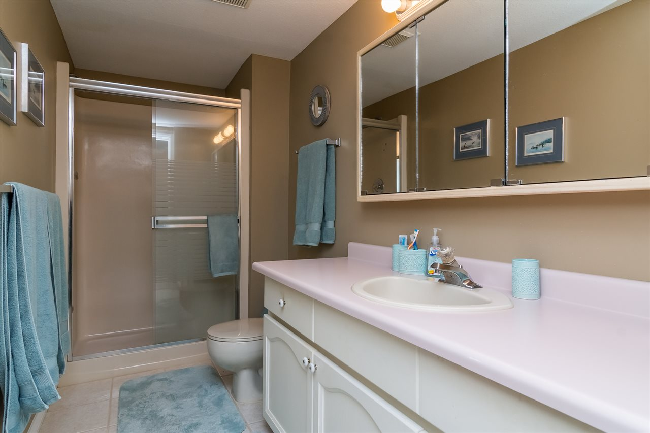 "Photo 10: 46 3115 TRAFALGAR Street in Abbotsford: Central Abbotsford Townhouse for sale in ""CEDARBROOK VILLAGE"" : MLS® # R2140999"