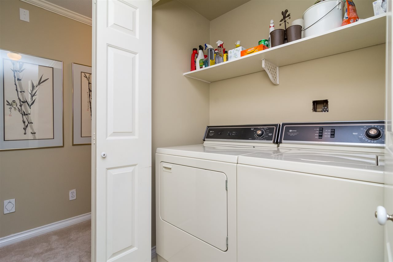 "Photo 13: 46 3115 TRAFALGAR Street in Abbotsford: Central Abbotsford Townhouse for sale in ""CEDARBROOK VILLAGE"" : MLS® # R2140999"