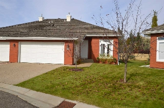 Main Photo: 56 1225 WANYANDI Road in Edmonton: Zone 22 House Half Duplex for sale : MLS(r) # E4053175